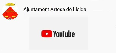Youtube Ajuntament